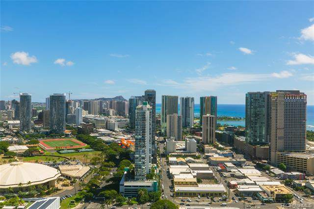 725 Kapiolani Boulevard - Photo 1