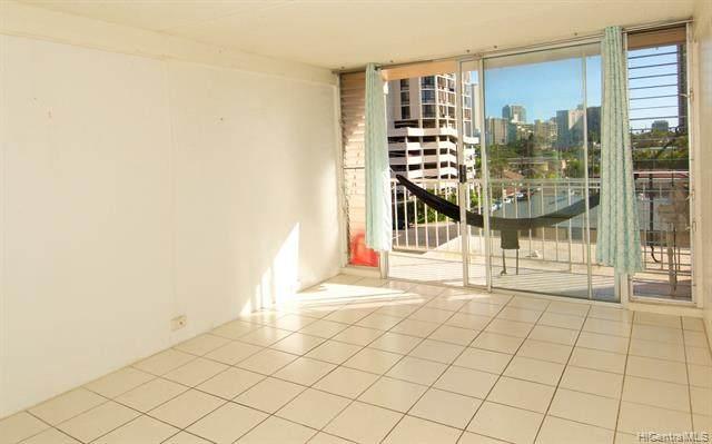 778 Wiliwili Street #502, Honolulu, HI 96826 (MLS #202026775) :: Barnes Hawaii