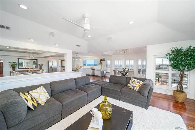 4134 Koko Drive, Honolulu, HI 96816 (MLS #202026810) :: Island Life Homes