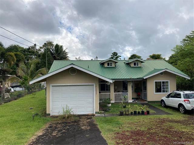 16-2035 Anthurium Drive, Pahoa, HI 96778 (MLS #202026818) :: Barnes Hawaii