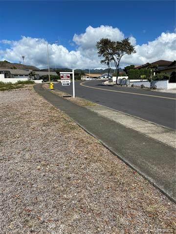 1600 Ala Hahanui Street, Honolulu, HI 96818 (MLS #202026870) :: Island Life Homes
