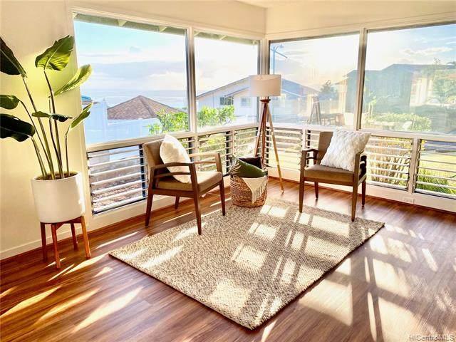 98-1158 Malualua Street, Aiea, HI 96701 (MLS #202026903) :: Island Life Homes