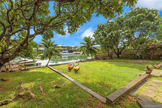 6577 Hawaii Kai Drive, Honolulu, HI 96825 (MLS #202026916) :: Barnes Hawaii