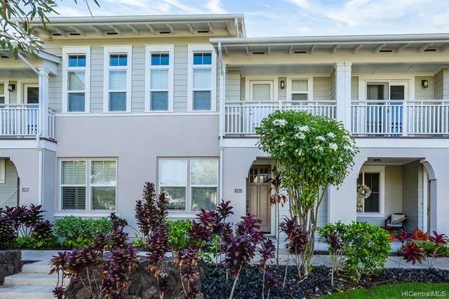 91-2220 Kaiwawalo Street #1004, Ewa Beach, HI 96706 (MLS #202026932) :: Barnes Hawaii