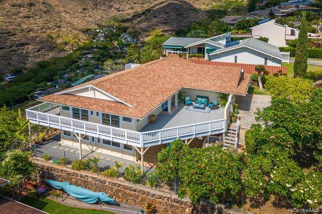 1626 Laukahi Street, Honolulu, HI 96821 (MLS #202026944) :: Island Life Homes