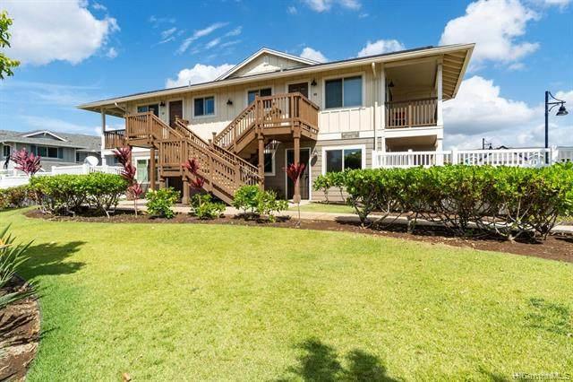 801 Kakala Street #501, Kapolei, HI 96707 (MLS #202026946) :: Island Life Homes