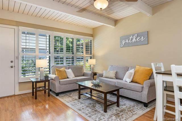 4884 Kilauea Avenue #1, Honolulu, HI 96816 (MLS #202026962) :: Barnes Hawaii