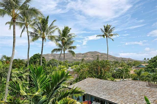 1015 Aoloa Place #336, Kailua, HI 96734 (MLS #202026965) :: The Ihara Team