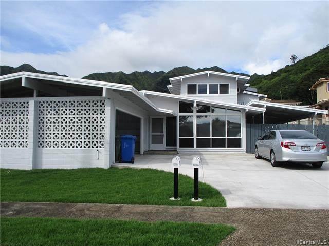 3210 Pinao Street, Honolulu, HI 96822 (MLS #202026970) :: Island Life Homes