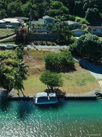 47-129 Kamehameha Highway, Kaneohe, HI 96744 (MLS #202026978) :: Team Lally