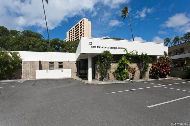 934 Punahou Street, Honolulu, HI 96826 (MLS #202027013) :: Island Life Homes