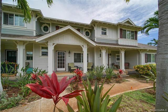 91-2020 Kaioli Street #2003, Ewa Beach, HI 96706 (MLS #202027043) :: Island Life Homes