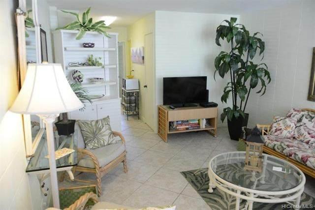 425 Ena Road Ph4-A, Honolulu, HI 96815 (MLS #202027047) :: LUVA Real Estate