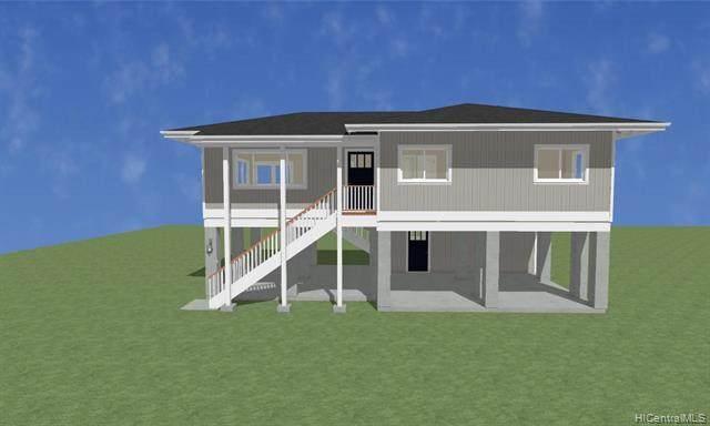 4722 Mailihuna Road B, Kapaa, HI 96746 (MLS #202027075) :: Island Life Homes