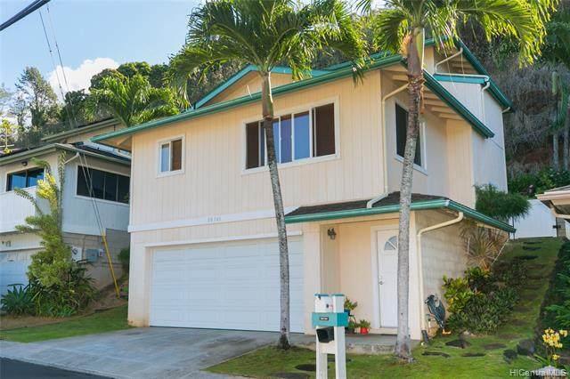 99-745 Meaala Street, Aiea, HI 96701 (MLS #202027078) :: Island Life Homes