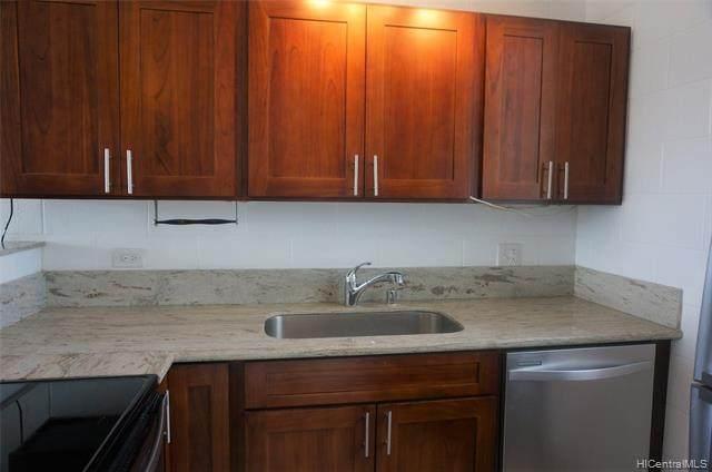 46-270 Kahuhipa Street A415, Kaneohe, HI 96744 (MLS #202027105) :: Island Life Homes
