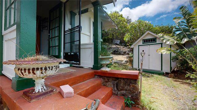 1553 Nobrega Street, Honolulu, HI 96819 (MLS #202027114) :: Barnes Hawaii