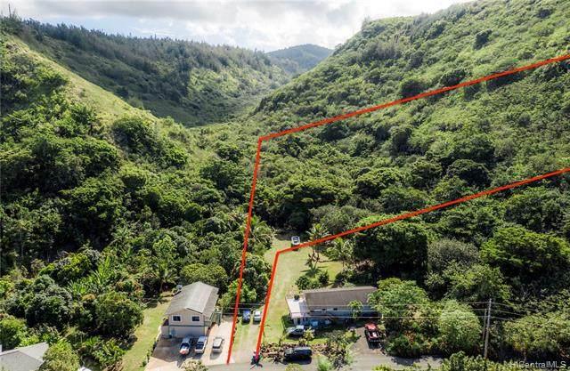 58-348A Kamehameha Highway #2, Haleiwa, HI 96712 (MLS #202027128) :: Keller Williams Honolulu