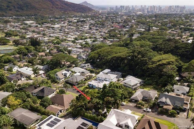 2514 Rainbow Drive, Honolulu, HI 96822 (MLS #202027173) :: The Ihara Team
