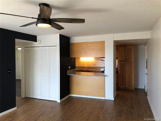 1610 Kanunu Street #1508, Honolulu, HI 96814 (MLS #202027183) :: Barnes Hawaii