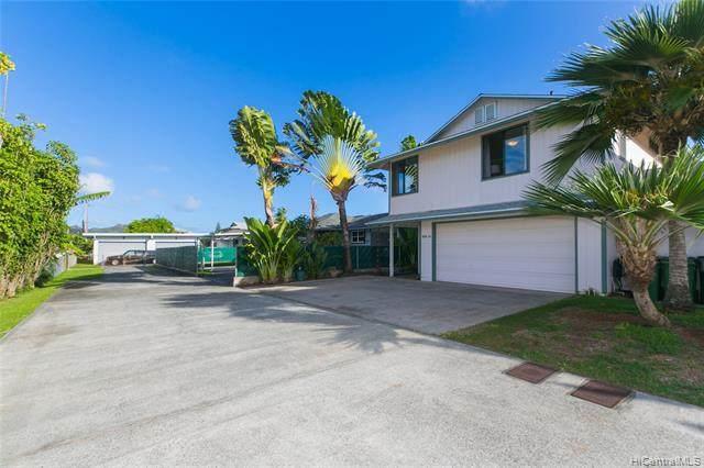 410A Manono Street A1, Kailua, HI 96734 (MLS #202027241) :: Hawai'i Life