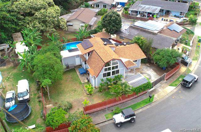 54-228 Honomu Street, Hauula, HI 96717 (MLS #202027250) :: Keller Williams Honolulu