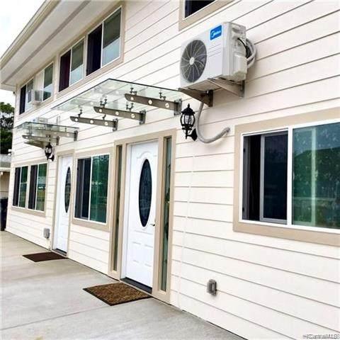 3415 Kanaina Avenue, Honolulu, HI 96815 (MLS #202027260) :: Corcoran Pacific Properties