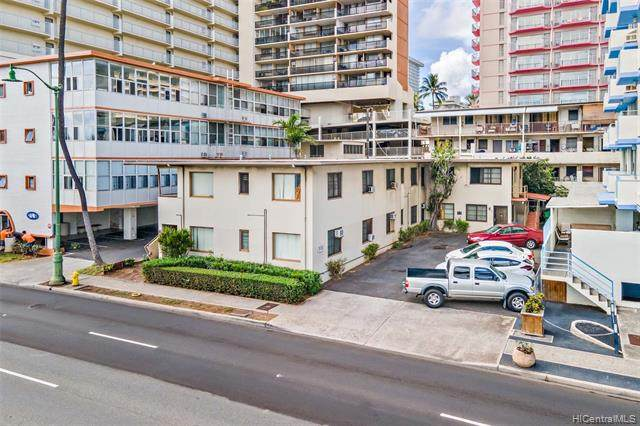 2311 Ala Wai Boulevard - Photo 1