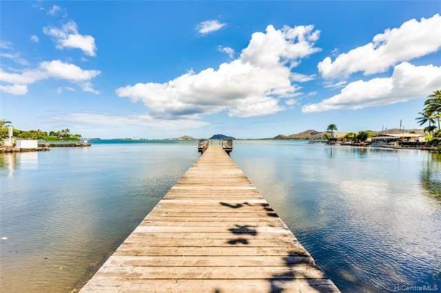 45-180 Mahalani Place #29, Kaneohe, HI 96744 (MLS #202027351) :: Island Life Homes