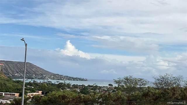 597 Papahehi Place, Honolulu, HI 96821 (MLS #202027388) :: The Ihara Team