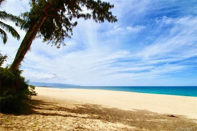 59-495 Ke Waena Road, Haleiwa, HI 96712 (MLS #202027404) :: Corcoran Pacific Properties