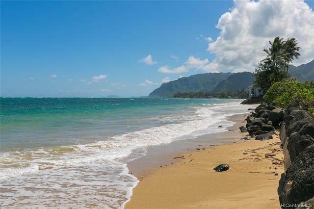 53-846 Kamehameha Highway, Hauula, HI 96717 (MLS #202027412) :: Island Life Homes
