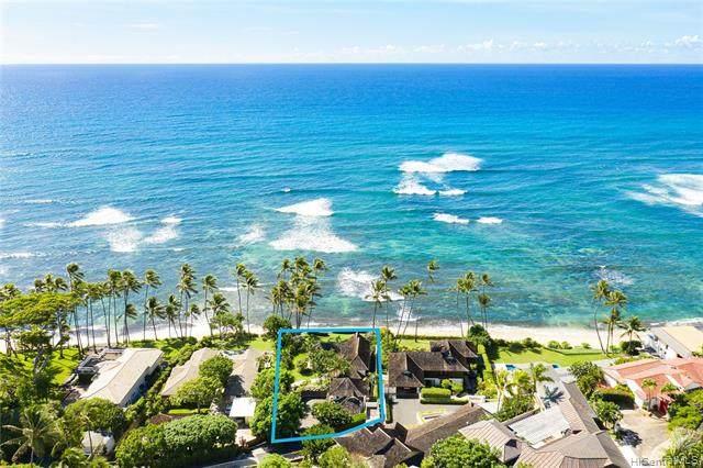 3639 Diamond Head Road, Honolulu, HI 96816 (MLS #202027414) :: Barnes Hawaii