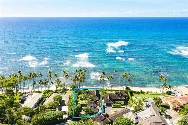 3639 Diamond Head Road, Honolulu, HI 96816 (MLS #202027414) :: Corcoran Pacific Properties