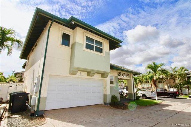 91-1047 Lanakoi Street, Kapolei, HI 96707 (MLS #202027438) :: The Ihara Team