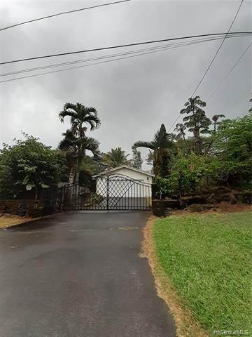 16-1921 Uilani Drive, Pahoa, HI 96778 (MLS #202027445) :: Team Lally