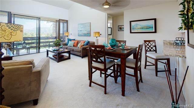 1015 Aoloa Place #434, Kailua, HI 96734 (MLS #202027450) :: Barnes Hawaii