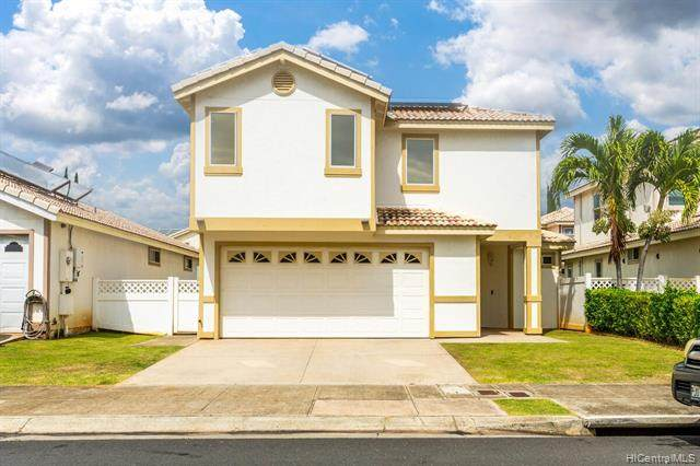 91-1518 Keonekapu Street, Ewa Beach, HI 96706 (MLS #202027457) :: The Ihara Team