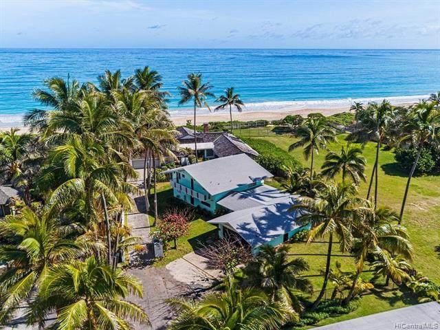 100 N Kalaheo Avenue C, Kailua, HI 96734 (MLS #202027462) :: Team Lally