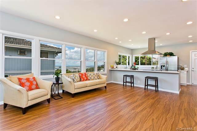 1455 Alewa Drive, Honolulu, HI 96817 (MLS #202027472) :: Island Life Homes