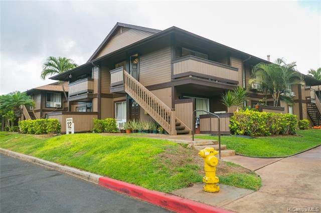 91-1060 Puamaeole Street 12R, Ewa Beach, HI 96706 (MLS #202027482) :: The Ihara Team