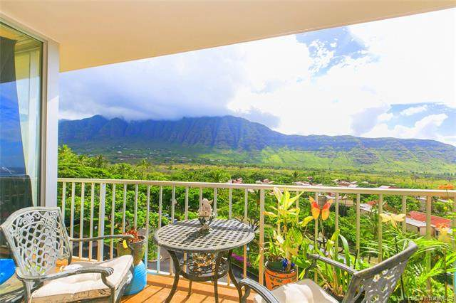 84-680 Kili Drive #602, Waianae, HI 96792 (MLS #202027495) :: Team Lally