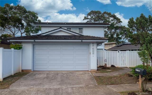 94-1086 Kepakepa Street, Waipahu, HI 96797 (MLS #202027558) :: Island Life Homes
