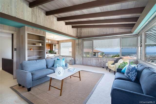 1203 E. Alewa Drive, Honolulu, HI 96817 (MLS #202027560) :: Island Life Homes