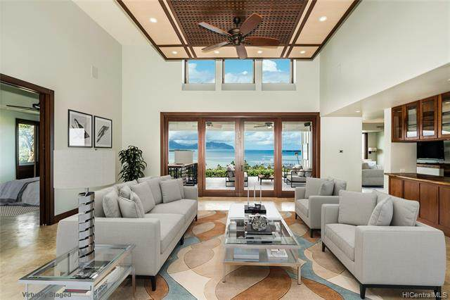 44-109 Bayview Haven Place, Kaneohe, HI 96744 (MLS #202027616) :: Team Lally