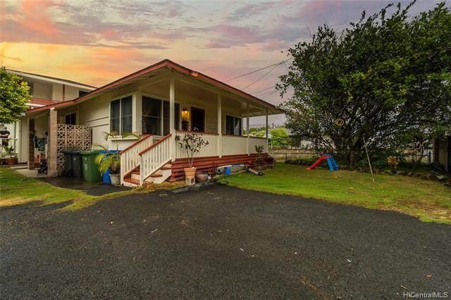 416 Kalama Street, Kailua, HI 96734 (MLS #202027620) :: Hawai'i Life
