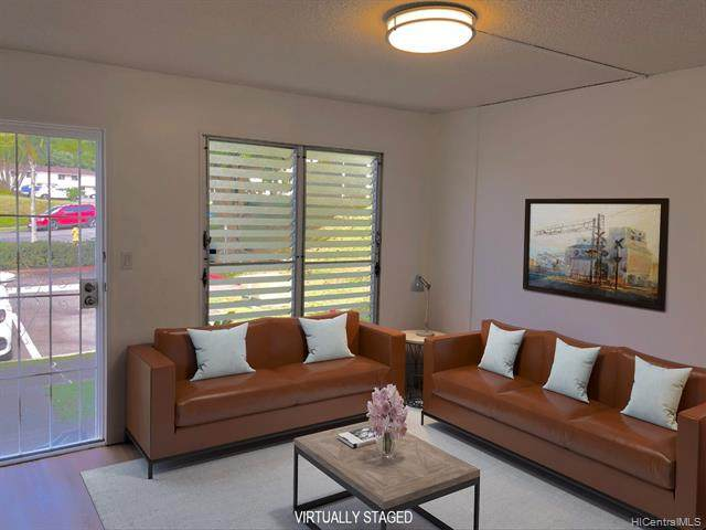47-380A Hui Iwa Street #62, Kaneohe, HI 96744 (MLS #202027628) :: LUVA Real Estate