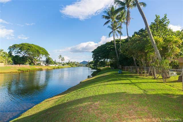 1269 Kainui Drive, Kailua, HI 96734 (MLS #202027631) :: Keller Williams Honolulu