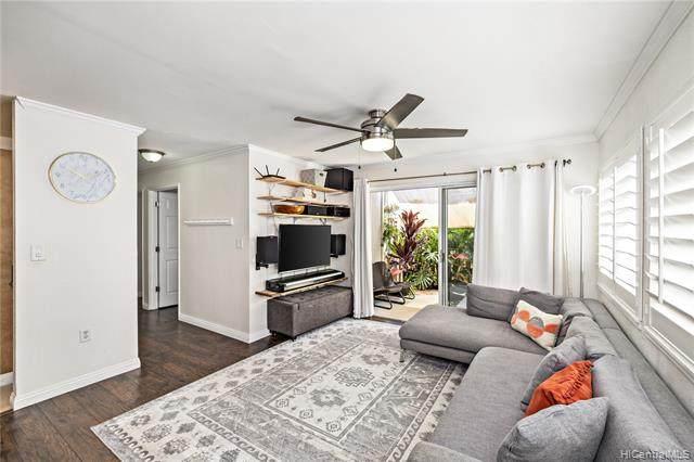 94-504 Kupuohi Street #6101, Waipahu, HI 96797 (MLS #202027652) :: Corcoran Pacific Properties