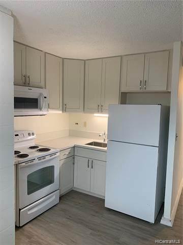94-249 Waikele Road A302, Waipahu, HI 96797 (MLS #202027653) :: Island Life Homes